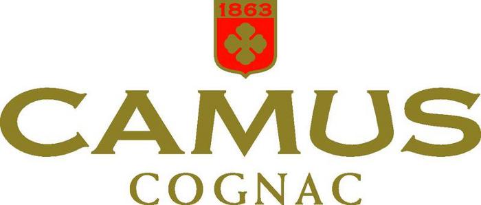 Camus Cognac Company Logo