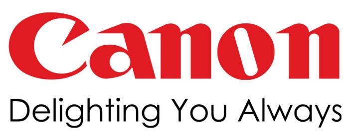DXG Company Logo Canon