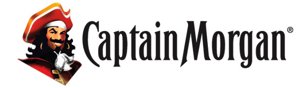 Captain Morgan Company Logo