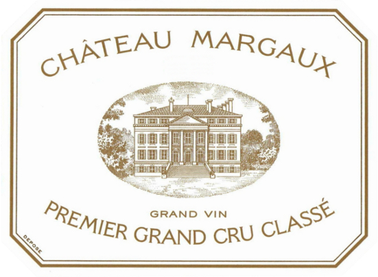Chateau Margaux Company Logo