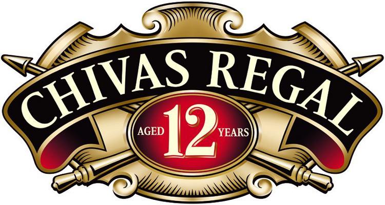 Chivas Regal Company Logo