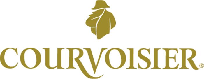 Courvoisier Company Logo