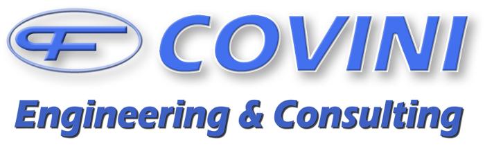Covini Company Logo