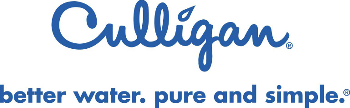 Culligan Water Company Logo