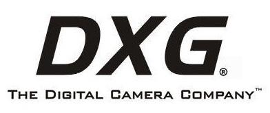 DXG Company Logo
