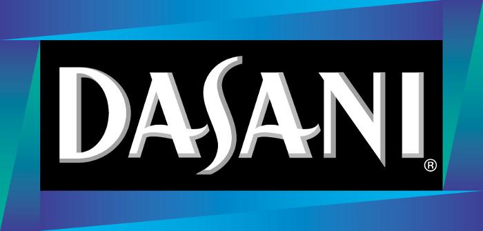 Dasani Water Company Logo