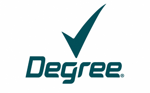 Degree Company Logo