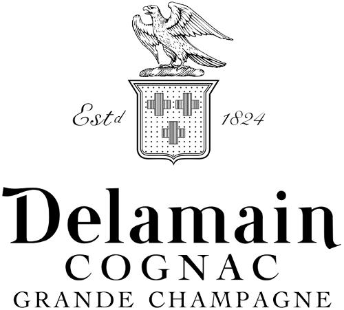 Delamain Company Logo
