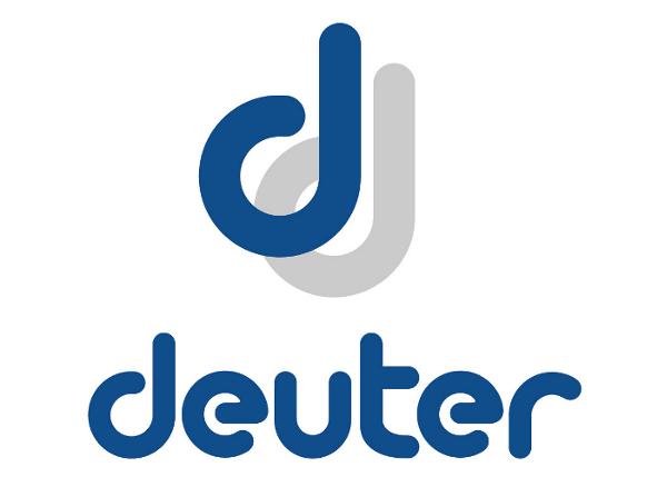 Deuter Company Logo