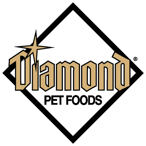 Diamond Pet Foods Company Logo