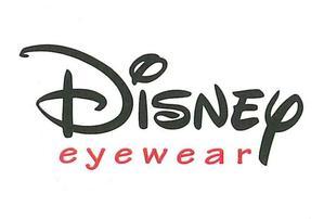 Disney Eyewear Company Logo