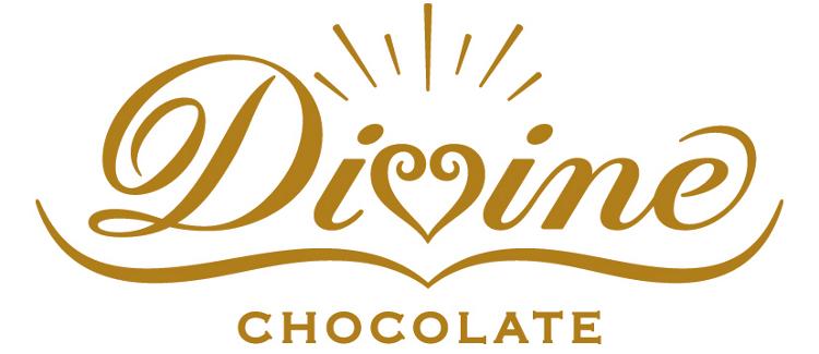 Divine Chocolate Company Logo