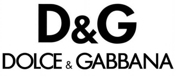 Dolce and Gabbana Company Logo