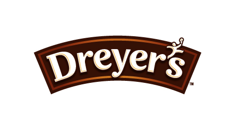 Dreyer's Ice Cream Company Logo