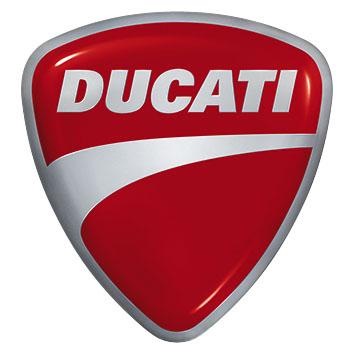 Ducati Company Logo