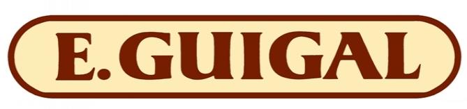 E. Guigal Company Logo