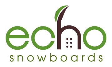 Echo Snowboards Company Logo