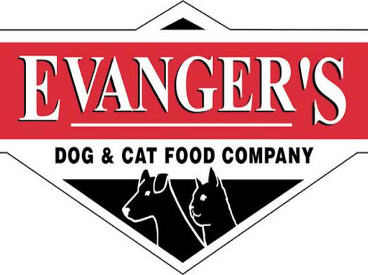 Evangers Company Logo