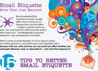 Examples of Business Letter Salutations and Endings