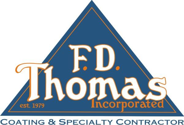 FD Thomas Company Logo