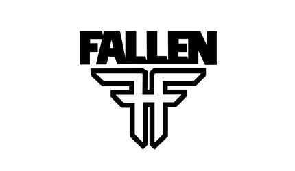 Fallen Company Logo