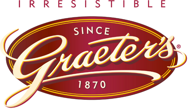 Graeter's Ice Cream Company Logo