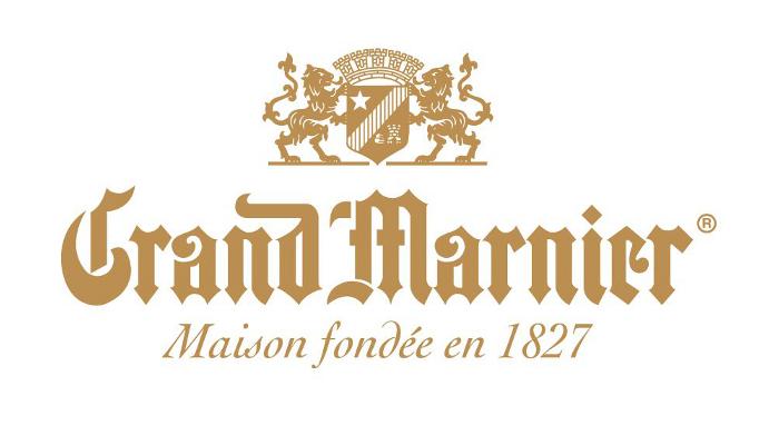 Grand Marnier Company Logo