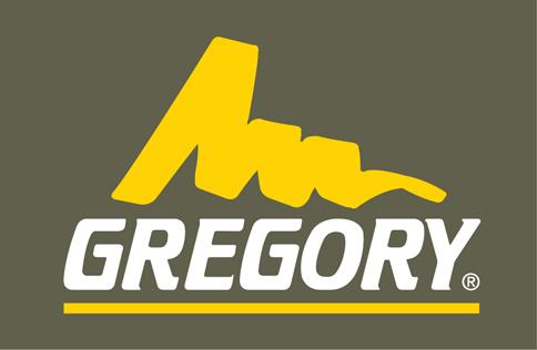 Gregory Company Logo