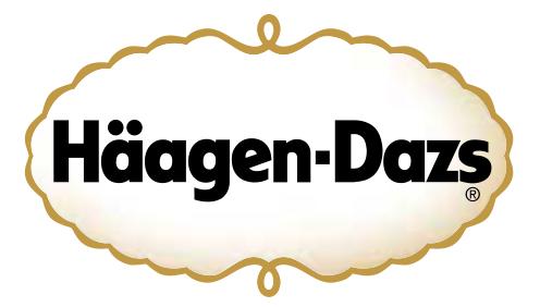 Haagan Dazs Company Logo