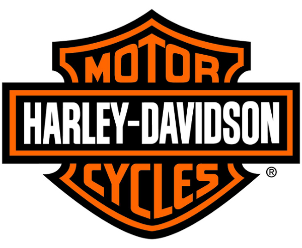 Harley Davidson Company Logo