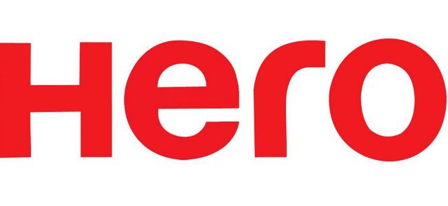 Hero Company Logo
