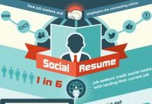 How to Create a Social Resume on LinkedIn