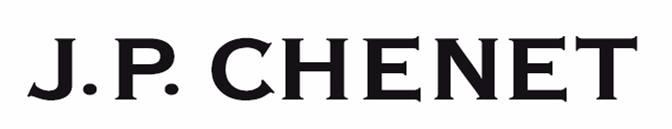 J P Chenet Company Logo