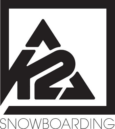 K2 Snowboarding Company Logo