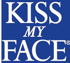 Kiss My Face Company Logo