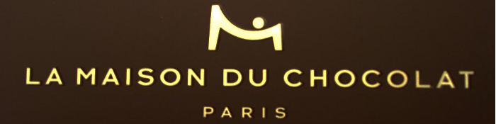 La Maison Du Chocolat Company Logo