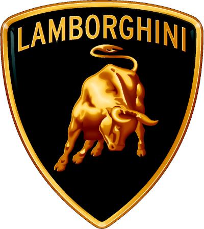 Lamborghini Company Logo