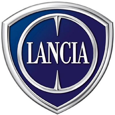 Lancia Company Logo