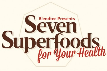 List of 7 Best Superfoods for Men and Women