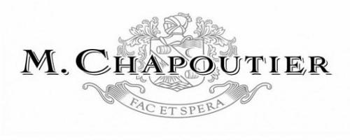 M. Chapoutier Company Logo