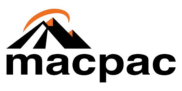 Macpac Company Logo