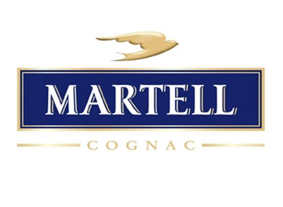 Martell Company Logo