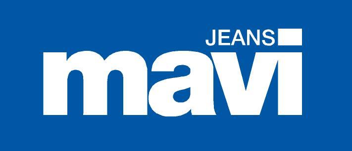 Mavi Jeans Company Logo
