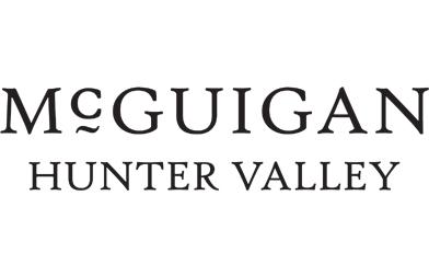 McGuigan Company Logo