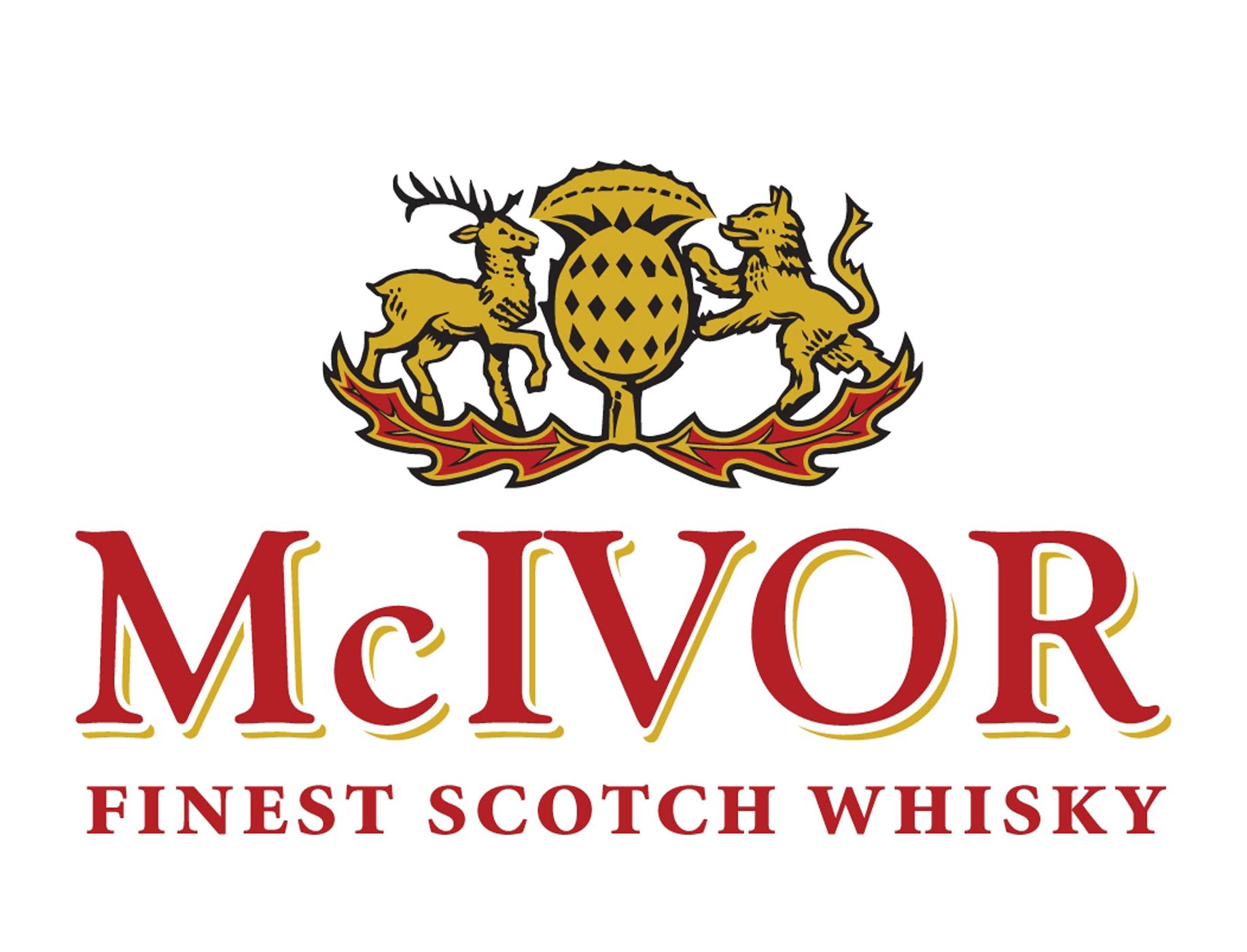 McIvor Company Logo