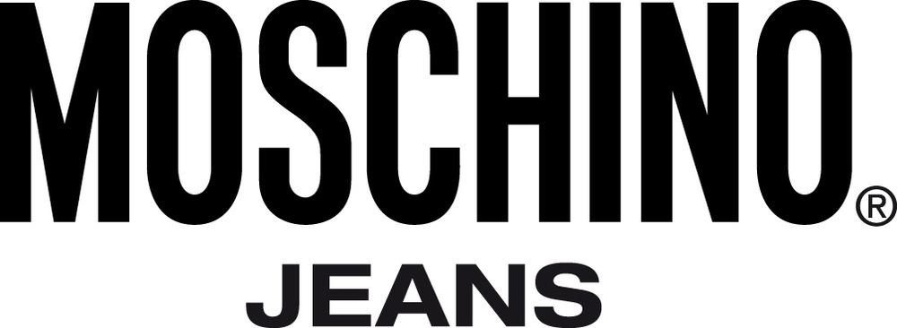 Moschino Jeans Company Logo