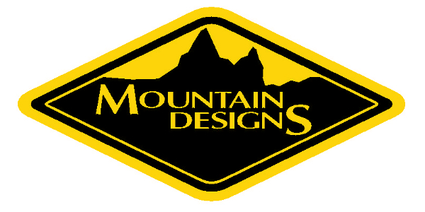 Mountain Designs Company Logo
