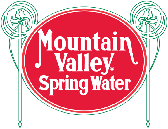 Mountain Valley Sping Water Company Logo