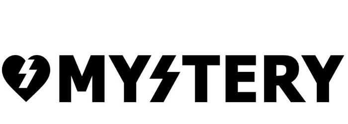 Mystery Company Logo