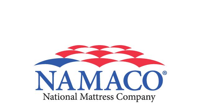 Namaco Company Logo